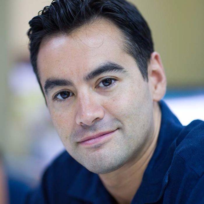 Enrique Cuan