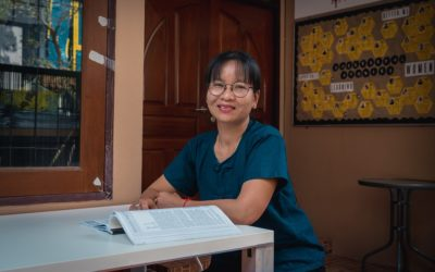 Women's Day: By investing in herself, Nang lifted others around her
