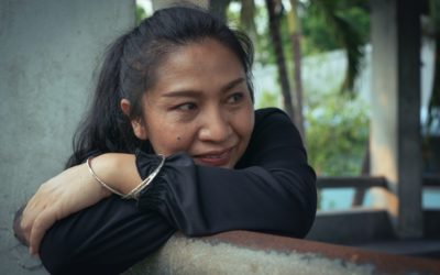 Women like Duang are Thinking Ahead in a Post-Pandemic World